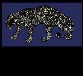Leopard Flims 1970 Logo