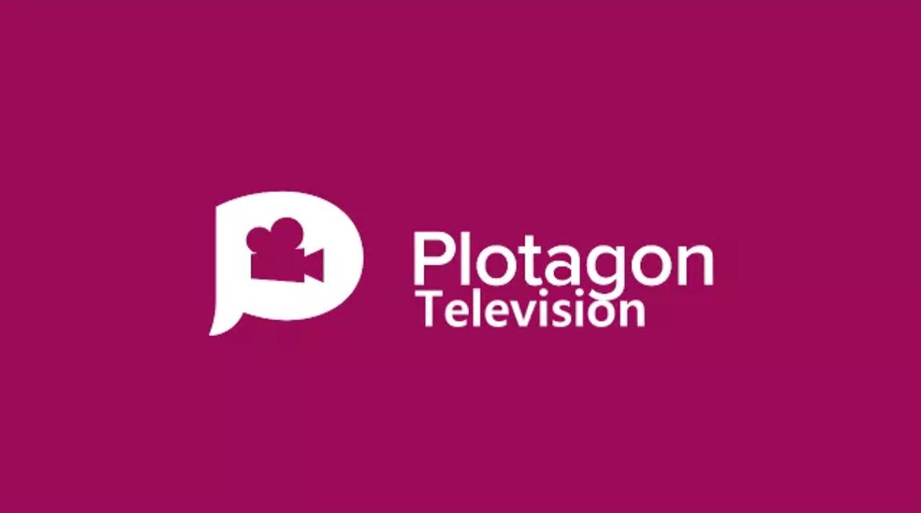 Plotagon Television   Dream Logos Wiki   FANDOM powered by Wikia