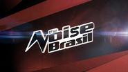 The Noise Brasil on an episode of Rede Mônica