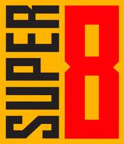 B 0117 Kodak S8 Logo
