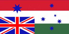 Dalagary Flag