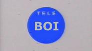 Tele 5 1992 boi