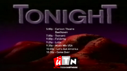 Utn promo - tonight lineup (9 january 2016)