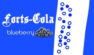 FortsColaBlueberry