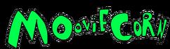MoovieCorn Logo