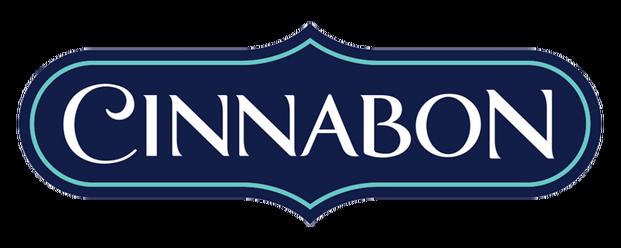 New Cinnabon logo
