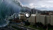 PBS THHA22M spoof - Tsunami