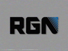 RGN ident 1991