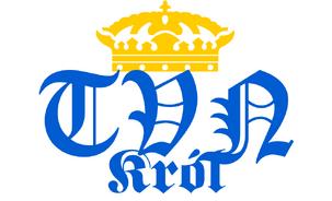 TVN Król logo