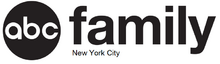 ABC Family New York Logo