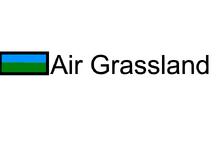 Air grassland