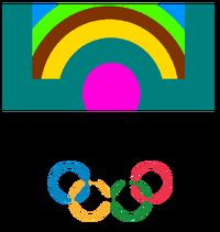 Bedrock 2001 logo 1992