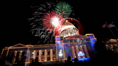 CER2 New Year Fireworks ID