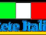 Rete Italia (Italy)