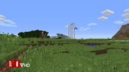 SRF 1 Ident spoof on This Hour Has America's 22 Minutes - Minecraft World