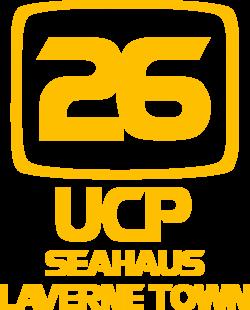 UCP-TV logo (1978)