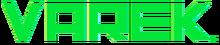 Varek (2009-2014) Logo