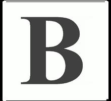 Ben's logo (1910-1925)