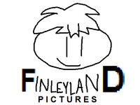 FinleyLand Pictures print logo (2015-present)