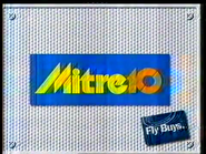 Fly buys and mitre 10 2003