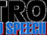 Nitrome Text to Speech TV Fun