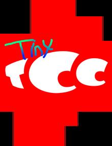 Tiny TCC 2015 logo