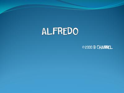 Alfredo 2000