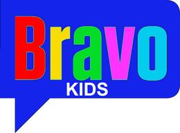 Bravo Kids Minecraftia Logo 2006