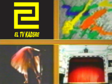 El tv kadsre 2 arts ident 1978