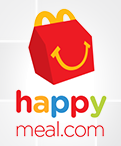 Happy Meal 2014 logo