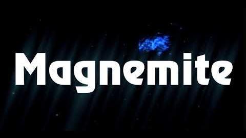 Magnemite (2016-)