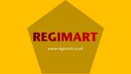 Regimart TV ad 2011