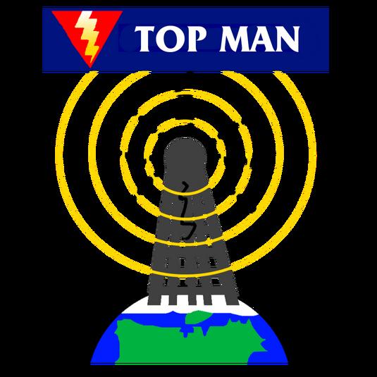 Top Man 1991