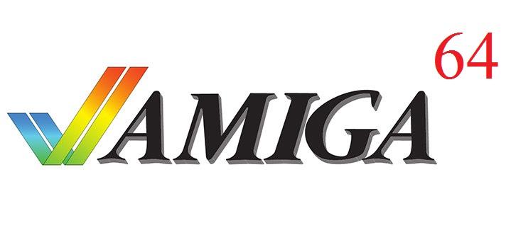 Amiga 64 logo 1