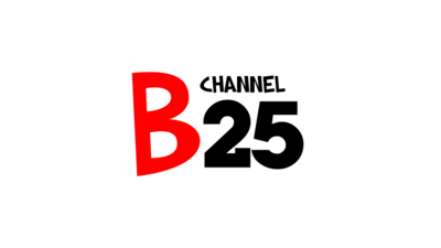 B Channel 25