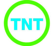 TNT piramca