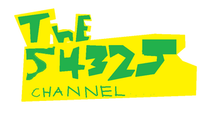 The 54325 channel logo 2007