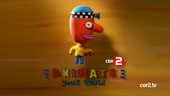 Cer2 animate your world