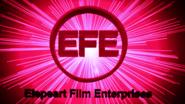 Elepeart Film Enterprises logo - The ClariS Connect at Australia