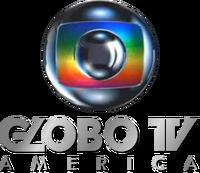Globo TV America 2000