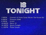 KWSB tonight Dec 1994