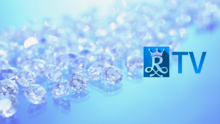 RTV ident 2010 diamonds
