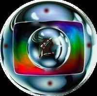 Rede Bruke Logo 1992