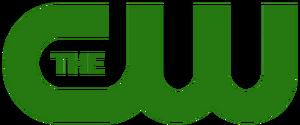 The CW logo 4800x2000