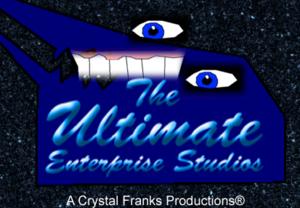 Ultimate Enterprise Studios Logo 1987