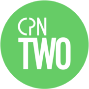 CPN Two 2019 Logo