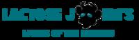 Lactose Johns logo 2008