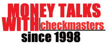 MONEY TALKS WITH checkmasters