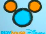 Playhouse Disney (revived, Noobian Union)