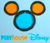 Playhouse Disney International 2002